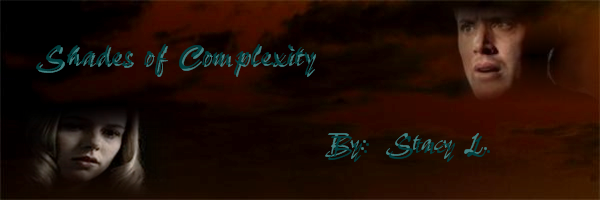 Banner for Shades of Complexity by Stacy L.