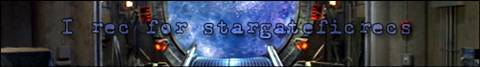 Description: Description: Description: I Rec for Stargateficrecs